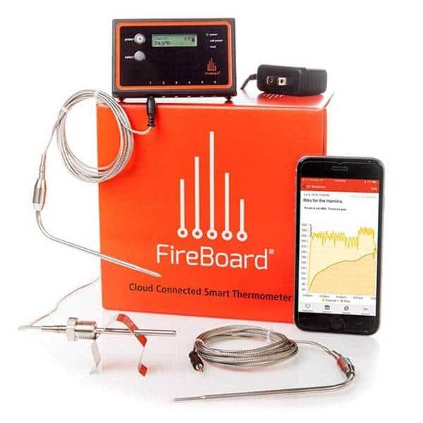 FireBoard FBX11 Digital Thermometer