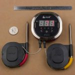 Weber iGrill2 Bluetooth Remote Thermometer Review