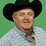 Jeff Tracy, cowboy cook