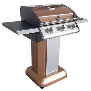 Kenmore 3-Burner Patio Gas Grill