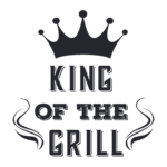 King of the Grill graphic