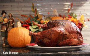 kole shannons turkey