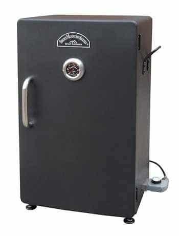 """Landmann Smokey Mountain 26"""" Electric Smoker"""