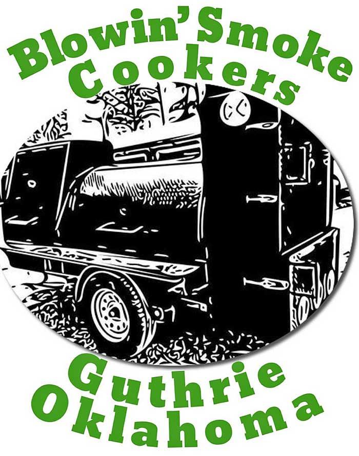 Blowin' Smoke Cookers