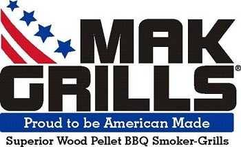 MAK Grills