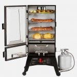 Masterbuilt MPS 340G Thermotemp XL Smoker