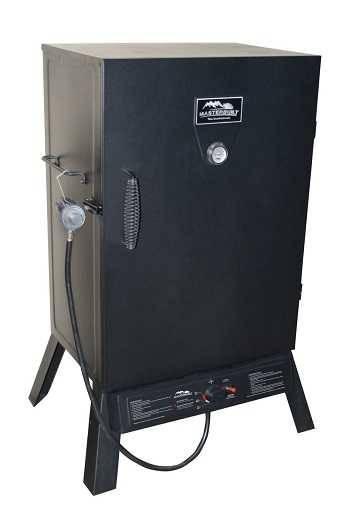 Masterbuilt GS40 Gas Smoker