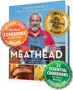 Meathead the Book