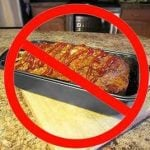 no loaf pan