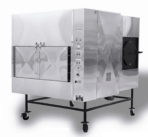 Ole Hickory EL-EDX commercial smoker