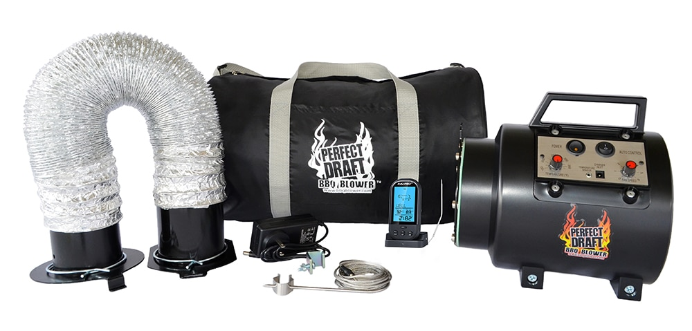 Perfect Draft BBQ Blower 2.0 Review