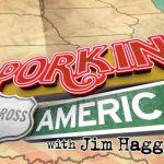 Porkin' Across America logo