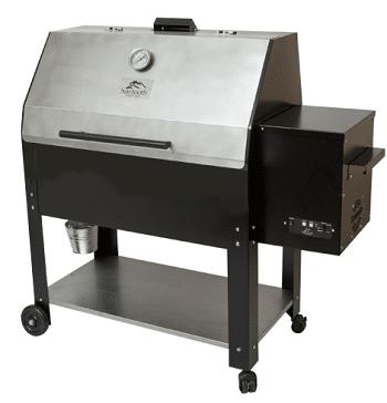 Sawtooth SPG 605 Pellet Grill