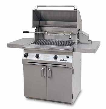 Solaire 30 Inch Infrared Grill