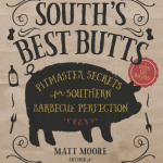 South's Best Butts cookbook