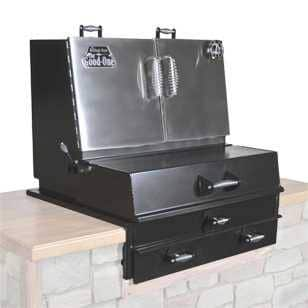 The Good-One Heritage Oven