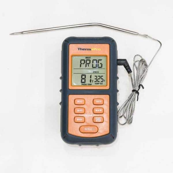 ThermoPro TP-06 Digital Thermometer Review