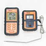 ThermoPro TP-07 Remote Food Thermometer Review