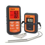 ThermoPro TP-08 Remote Dual-Probe Thermometer Review