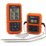 ThermoPro TP-20 Remote Thermometer Review