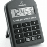 big and loud cooking timer
