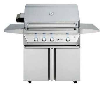 Twin Eagles 36 Inch Gas Grill