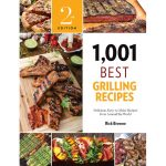 1001 Best Grilling Recipes