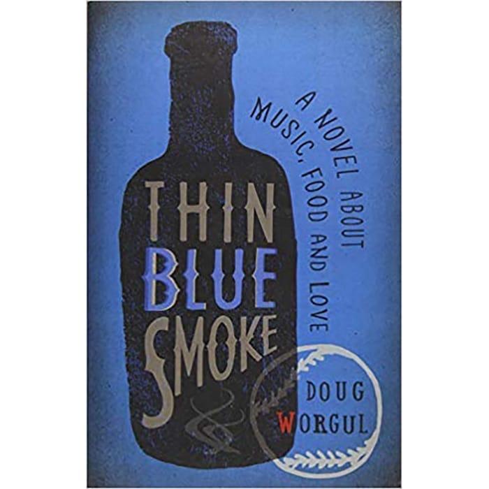 Thin Blue Smoke cookbook