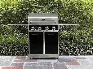 Kenmore 4-Burner Gas Grill