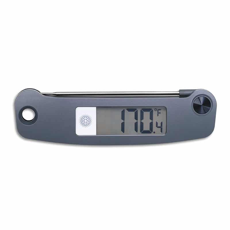 Maverick PT-51 Instant Read Thermometer Review