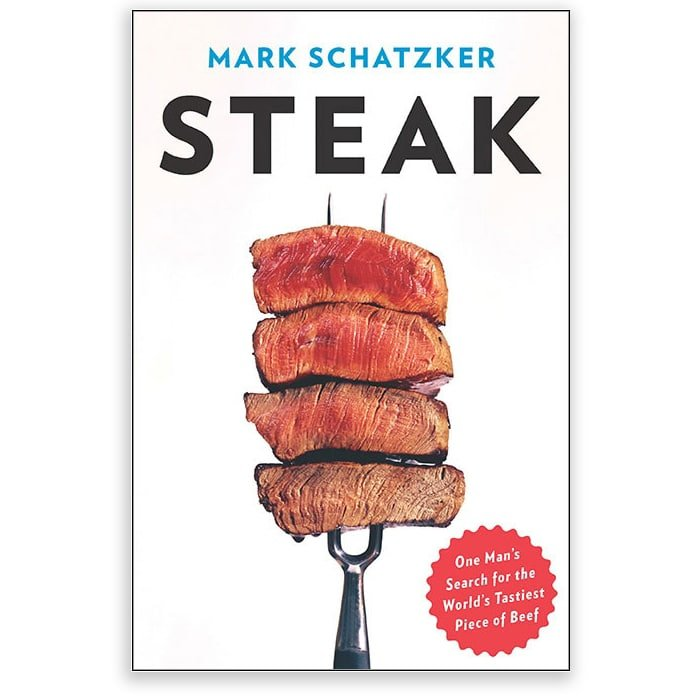 Steak cookbook