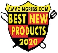 2020 Best New Products logo