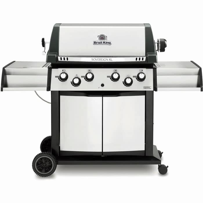 Broil King Sovereign XLS 90