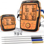 ThermPro TP-27B Wireless Meat Thermometer Review