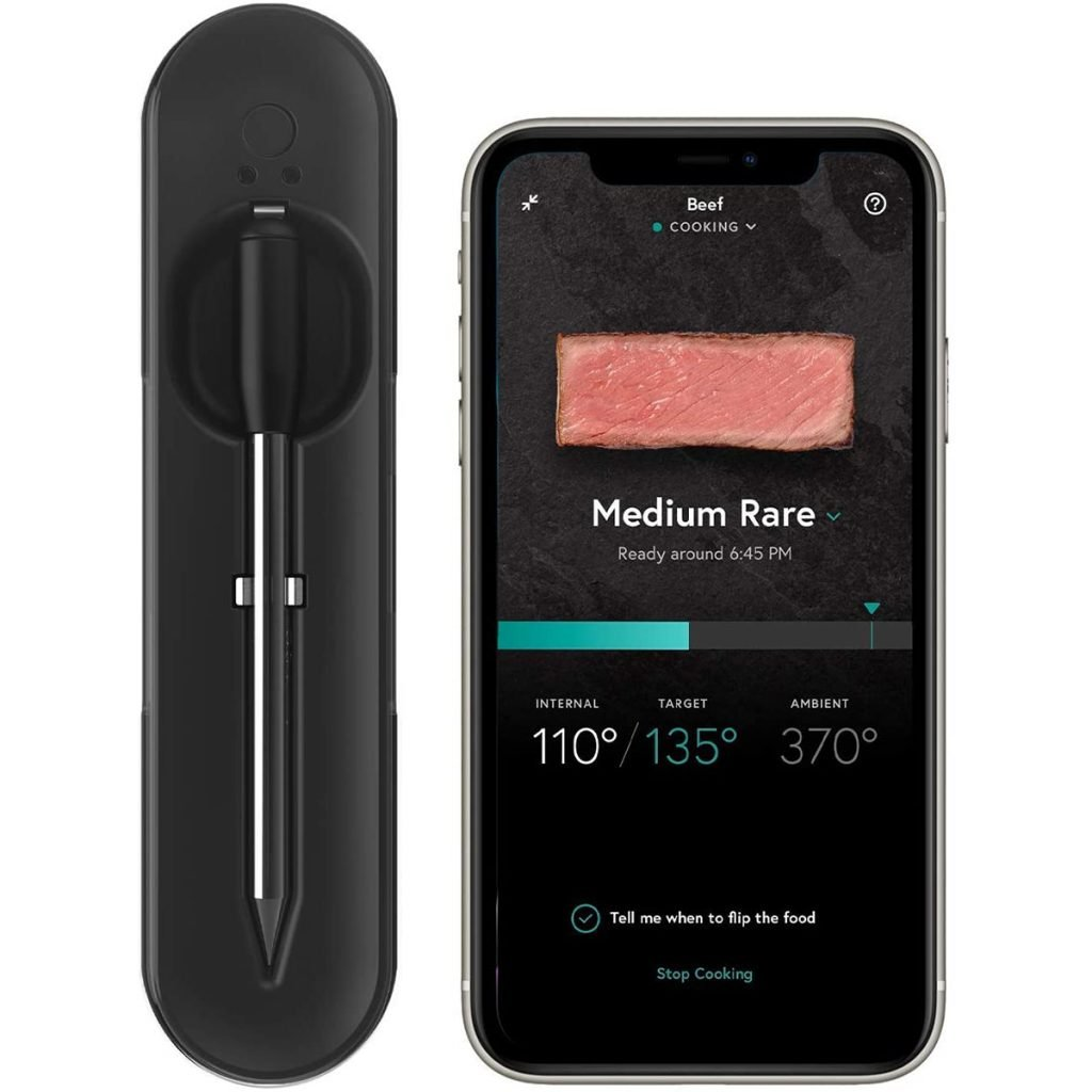 Yummly Wireless Meat Thermometer Review