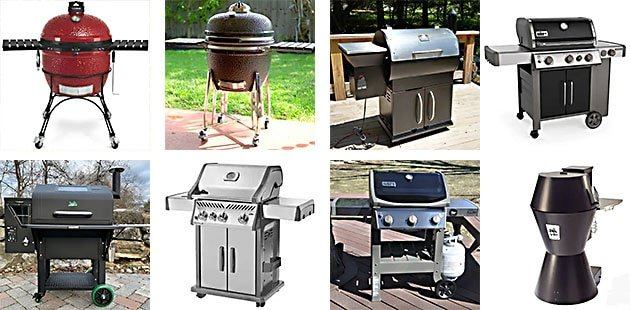 bbq gifts over $500