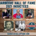 2021 BBQ Hall of Fame