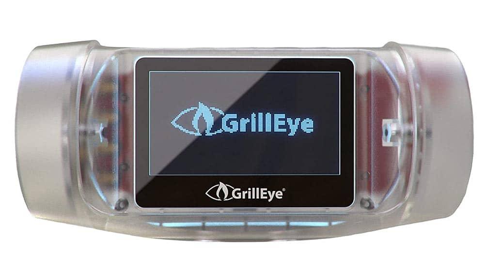 GrillEye Max Wi-Fi Food Thermometer